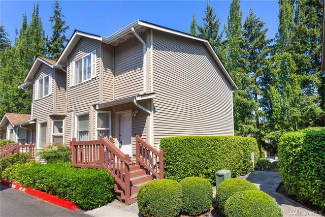13706 26th Place W B-17, Lynnwood, WA 98087 (#1639585) :: McAuley Homes