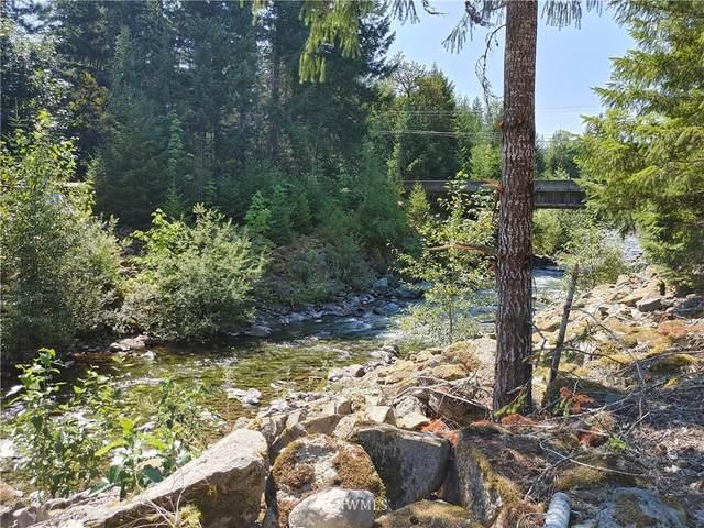 0 Crescent Beach Drive, Packwood, WA 98361 (#1639587) :: Mike & Sandi Nelson Real Estate