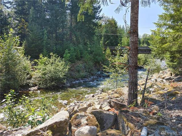 0 Crescent Beach Drive, Packwood, WA 98361 (#1639587) :: Hauer Home Team