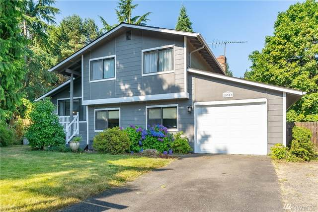 25309 45th Ave S, Kent, WA 98032 (#1639588) :: Better Properties Lacey