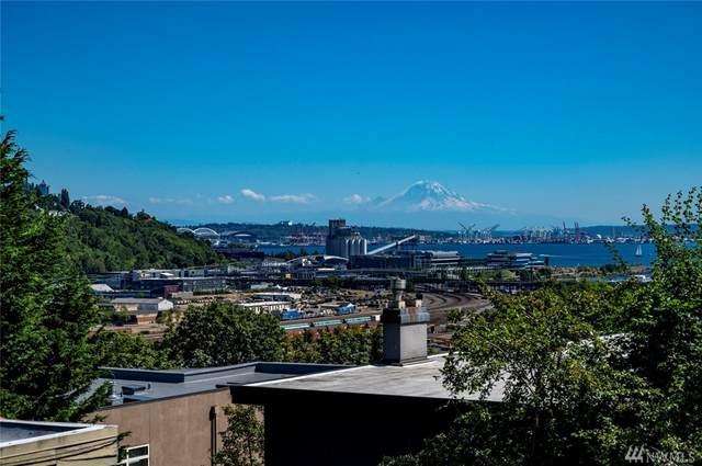 2301-W Raye St, Seattle, WA 98199 (#1639589) :: The Kendra Todd Group at Keller Williams
