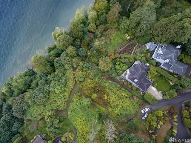 6400 NE Agate Beach Lane, Bainbridge Island, WA 98110 (#1639602) :: Ben Kinney Real Estate Team