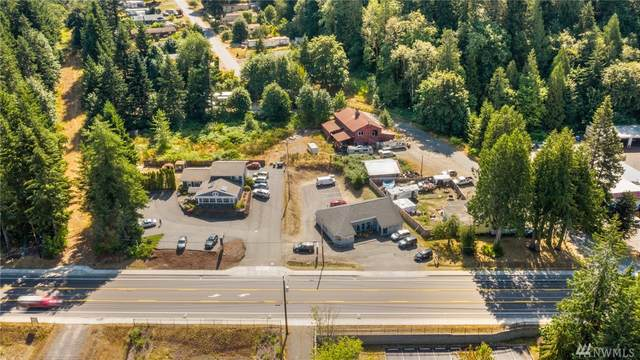 41 NE Byerly Dr, Belfair, WA 98528 (#1639610) :: The Royston Team