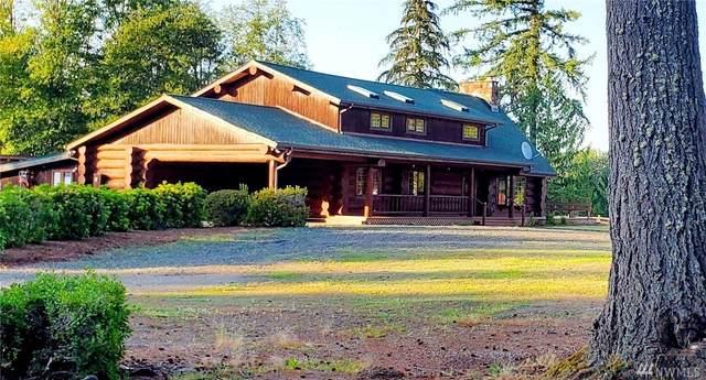 156 Debra Lane, Onalaska, WA 98570 (#1639626) :: Better Properties Lacey