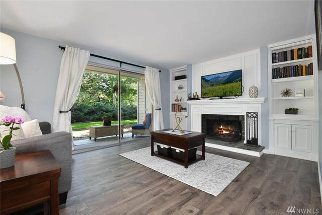 4707 W Lake Sammamish Pkwy SE D104, Issaquah, WA 98027 (#1639635) :: Better Properties Lacey