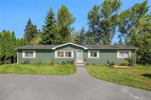 12405 2nd St SE, Lake Stevens, WA 98258 (#1639655) :: Real Estate Solutions Group