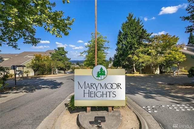 7068 155th Place NE #7068, Redmond, WA 98052 (#1639661) :: McAuley Homes
