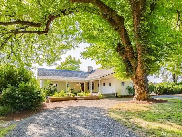 31919 NE 16th St, Carnation, WA 98014 (#1639680) :: McAuley Homes