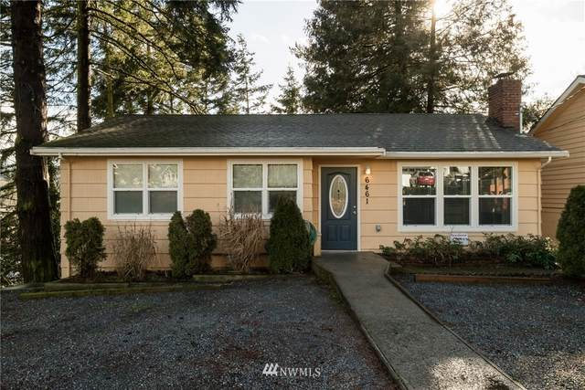 6461 NE 181st Street, Kenmore, WA 98028 (#1639683) :: Real Estate Solutions Group