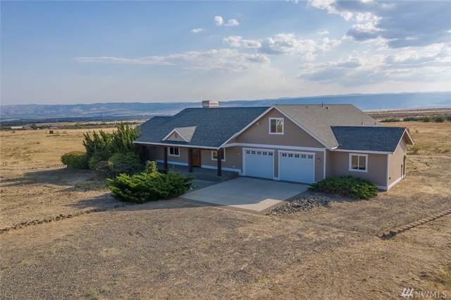 18861 Reecer Creek Rd, Ellensburg, WA 98926 (MLS #1639685) :: Nick McLean Real Estate Group