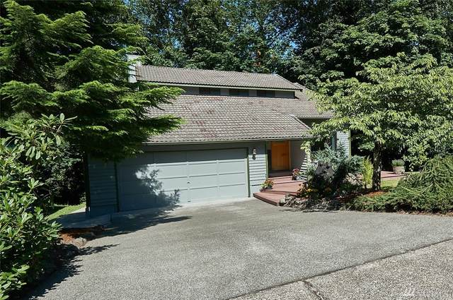 18419-18413 126 Place SE, Renton, WA 98058 (#1639688) :: Real Estate Solutions Group