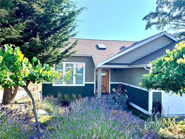 523 Kelsando Circle, San Juan Island, WA 98250 (#1639691) :: Urban Seattle Broker