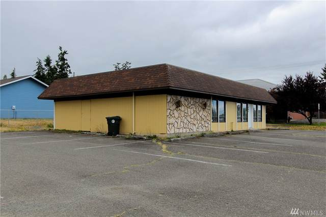 402 E Lauridsen Blvd, Port Angeles, WA 98362 (#1639714) :: Better Properties Lacey