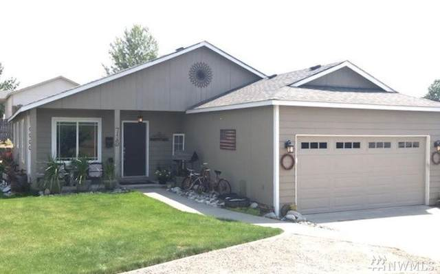 715 N Lyle Ave, East Wenatchee, WA 98802 (#1639721) :: Better Properties Lacey