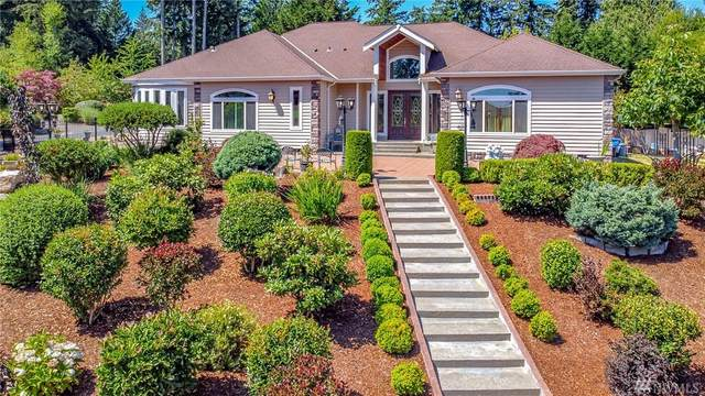2105 50th St NW, Gig Harbor, WA 98335 (#1639737) :: Better Properties Lacey