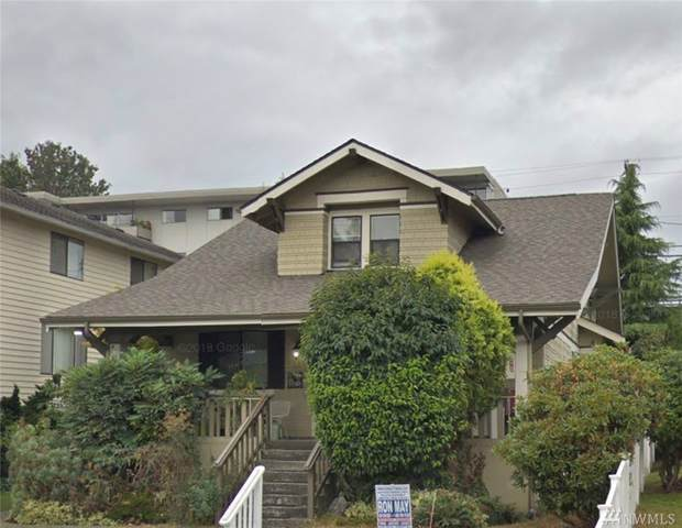3312 Wetmore Ave, Everett, WA 98201 (#1639763) :: The Kendra Todd Group at Keller Williams