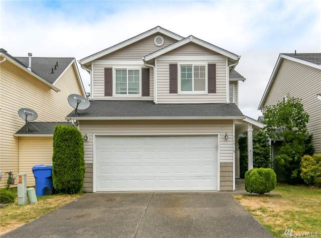 10519 197th St Ct E, Graham, WA 98338 (#1639771) :: Commencement Bay Brokers