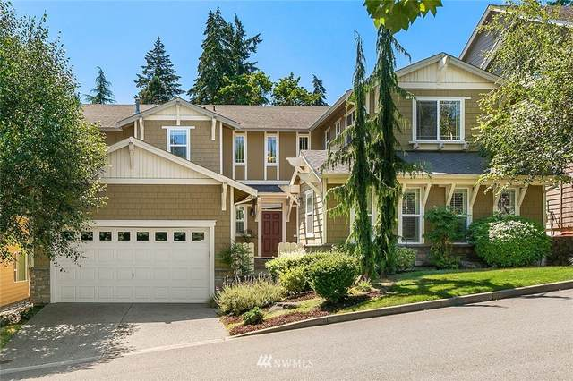 10265 NE 27th Place, Bellevue, WA 98004 (#1639779) :: The Shiflett Group