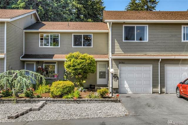 24911 144th Place SE, Kent, WA 98042 (#1639786) :: The Original Penny Team