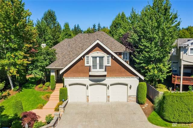 1919 205th Place NE, Sammamish, WA 98074 (#1639787) :: Better Homes and Gardens Real Estate McKenzie Group