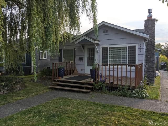 2421 Queen Street, Bellingham, WA 98229 (#1639788) :: Better Properties Lacey