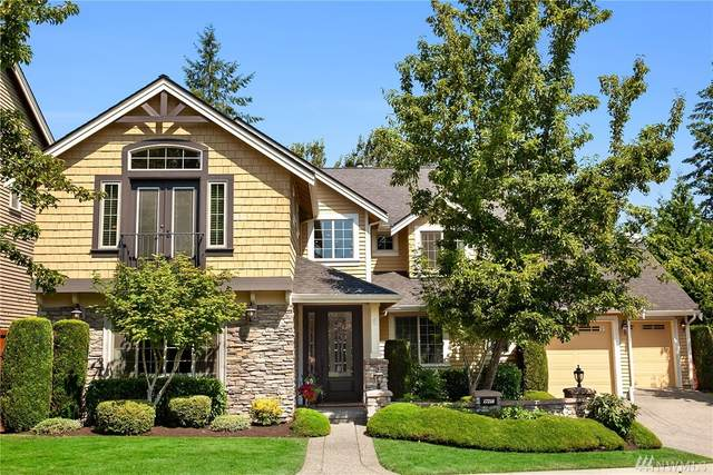 17218 NE 115th Ct, Redmond, WA 98052 (#1639797) :: The Original Penny Team