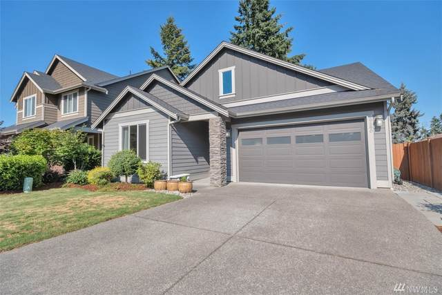 29580 57th Place S, Auburn, WA 98001 (#1639799) :: Better Properties Lacey