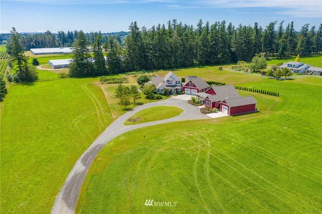 1097 Central Road, Everson, WA 98247 (#1639805) :: Better Properties Lacey