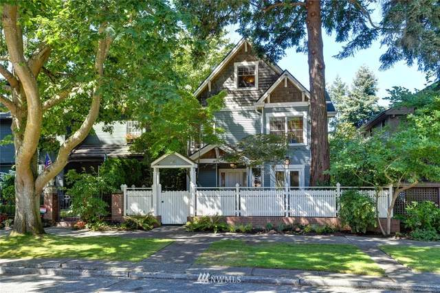 641 33rd Avenue E, Seattle, WA 98112 (#1639809) :: Icon Real Estate Group