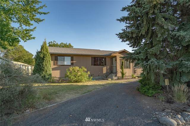 19426 NW Golf Club Road, Soap Lake, WA 98851 (#1639810) :: NW Home Experts