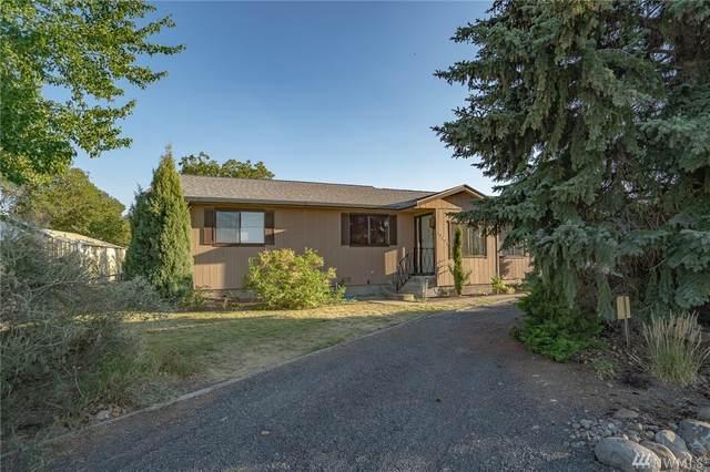 19426 NW Golf Club Road, Soap Lake, WA 98851 (MLS #1639810) :: Nick McLean Real Estate Group