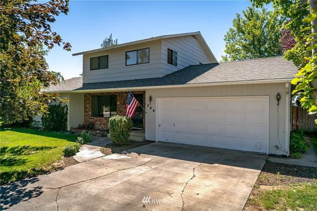 736 H Street SW, Quincy, WA 98848 (#1639812) :: Real Estate Solutions Group