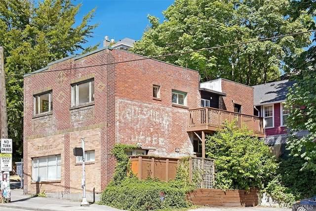 3844 Fremont Ave N, Seattle, WA 98103 (#1639835) :: Alchemy Real Estate