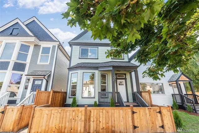 722 S Sheridan Ave, Tacoma, WA 98405 (#1639840) :: Better Properties Lacey
