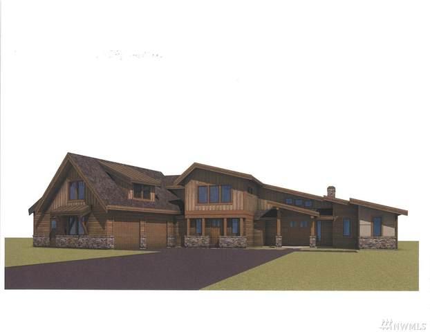 810 Coal Mine Wy, Cle Elum, WA 98922 (#1639851) :: Better Properties Lacey