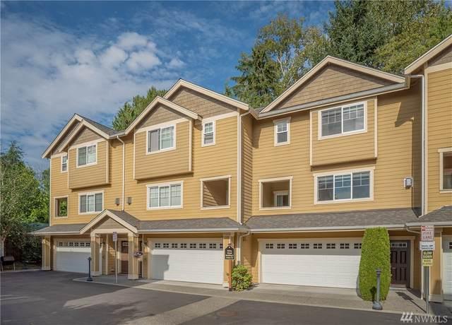 15503-Ave W 18th 5C, Lynnwood, WA 98087 (#1639876) :: Engel & Völkers Federal Way