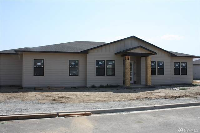 716 S Perry St, East Wenatchee, WA 98802 (#1639885) :: Better Properties Lacey