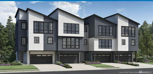 21816 24th (Site 47 ) Ave SE B, Bothell, WA 98021 (#1639890) :: Better Properties Lacey