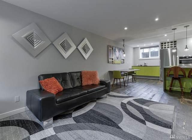 1012 S 27th St A-101, Tacoma, WA 98409 (#1639897) :: Better Properties Lacey
