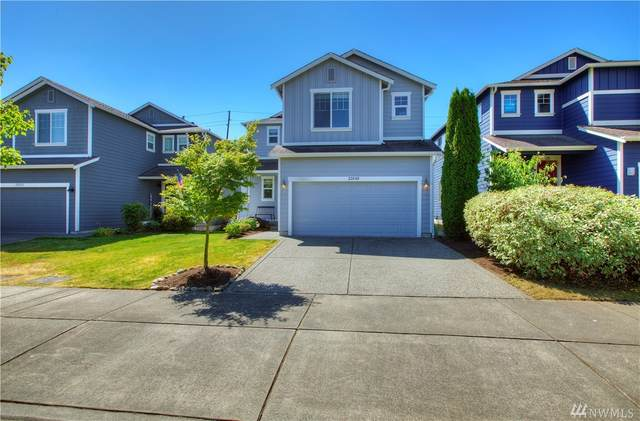 22849 SE 271st Place, Maple Valley, WA 98038 (#1639917) :: Better Properties Lacey