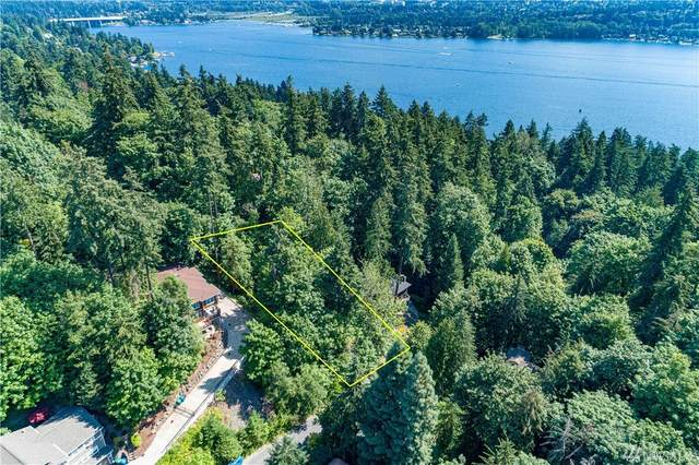 94-XX SE 47th St, Mercer Island, WA 98040 (#1639921) :: Lucas Pinto Real Estate Group