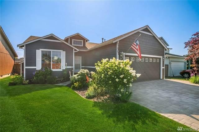12907 12th Av Ct E, Tacoma, WA 98445 (#1639931) :: Better Homes and Gardens Real Estate McKenzie Group