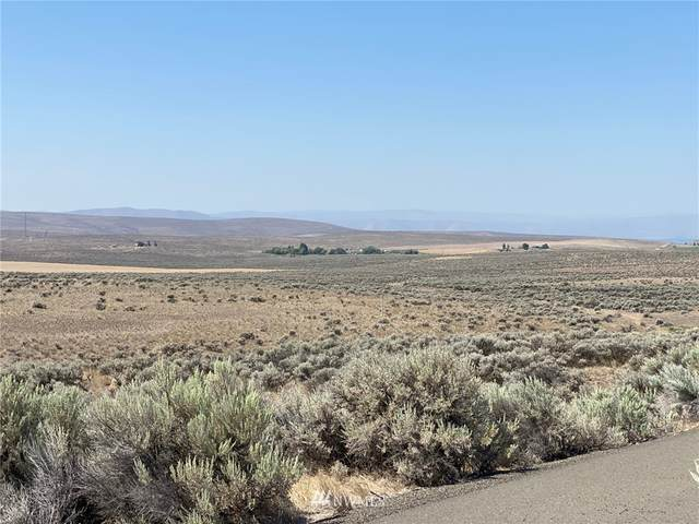 8 Sage Hills Drive #8, Ellensburg, WA 98926 (#1639951) :: The Shiflett Group