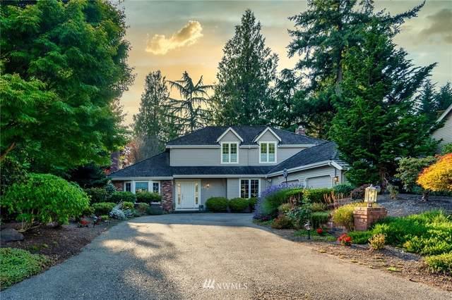 3837 204th Avenue NE, Sammamish, WA 98074 (#1639965) :: Ben Kinney Real Estate Team