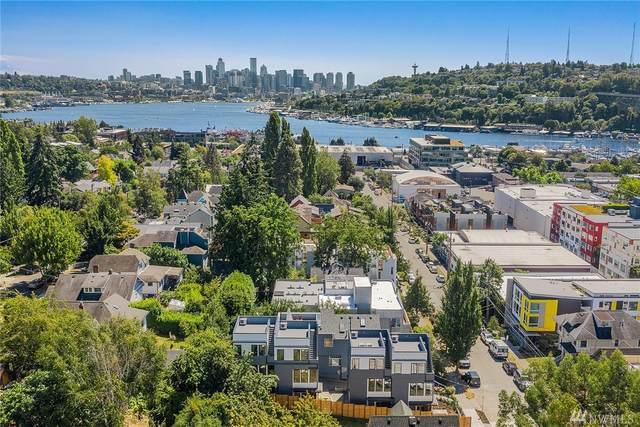 3666 Interlake Ave N A, Seattle, WA 98103 (#1639973) :: Alchemy Real Estate