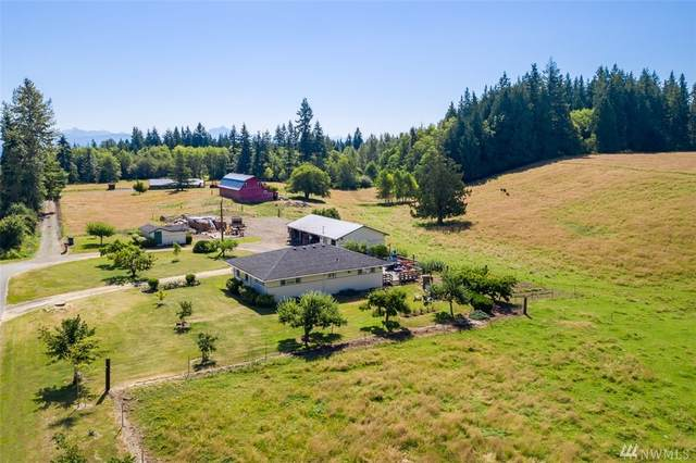 3204 188th St NW, Stanwood, WA 98292 (#1639975) :: NW Home Experts