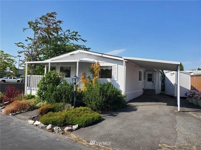 1200 Lincoln Street #213, Bellingham, WA 98229 (#1639976) :: McAuley Homes