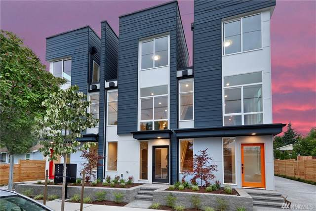 8821 9th Ave SW A, Seattle, WA 98106 (#1639988) :: Better Properties Lacey