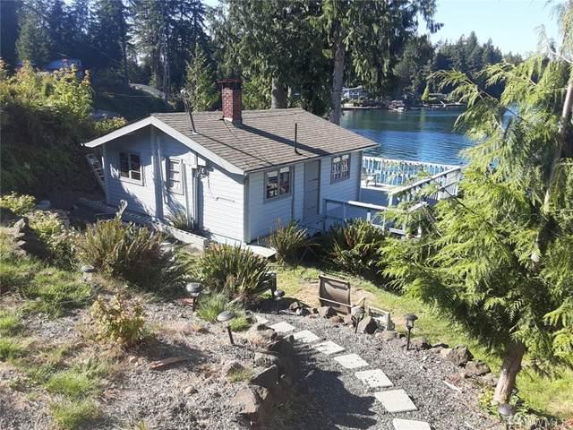 1020 W Lakeside Dr, Shelton, WA 98584 (#1640013) :: M4 Real Estate Group