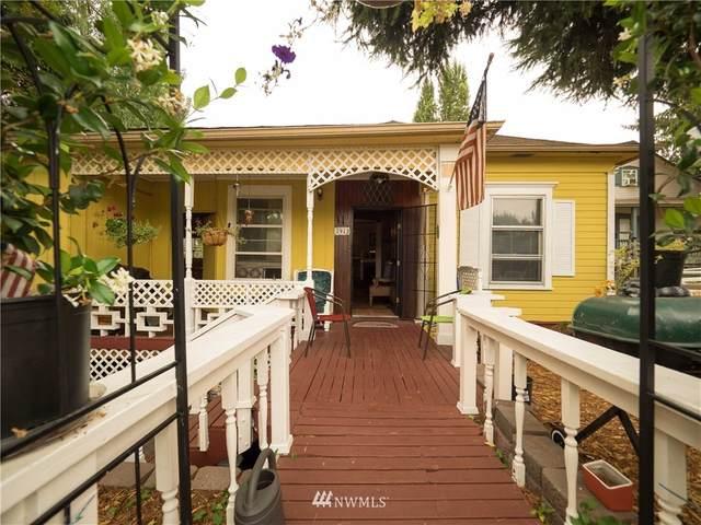 2913 Porter Street, Bremerton, WA 98312 (#1640022) :: NextHome South Sound